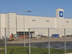 GM опроверг информацию о возобновлении производства в России