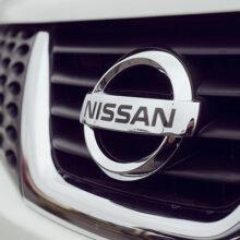 Nissan модернизирует завод в Великобритании