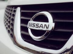 Nissan обновил фургоны NV300 и NV400