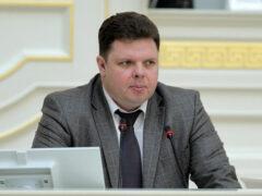 Провокации в отношении Марченко продолжаются