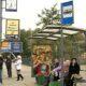 Житель Бора зарезал прохожего на автобусной остановке