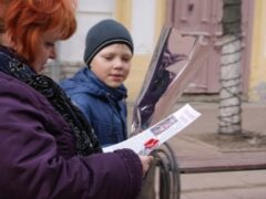 Агитировавших за партию «Зеленые» школьников задержали в Петербурге