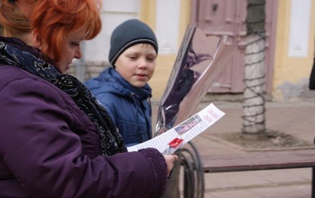 ВПетербурге задержали школьников, агитировавших за«Зеленых»
