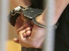В Липецке за кражу ноутбука из дома задержан вор-рецидивист