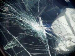 Двое пьяных ставропольчан разбили авто, пытаясь вернуть после угона