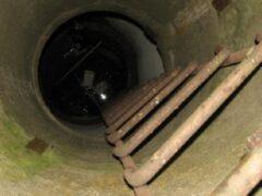 В Мордовии трое мужчин задохнулись в канализационном колодце