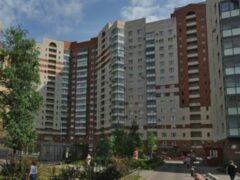 Петербург: На улице Коллонтай закрыли притон с проститутками