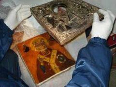 Ростовчанина задержали за кражу икон в нижегородском монастыре