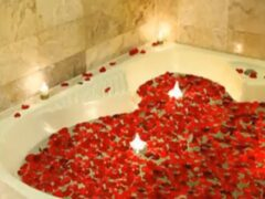 Девушка утонула в ванне во время свидания в Москве