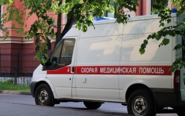 В столице России 13-летняя девочка выжила после падения с9-го этажа