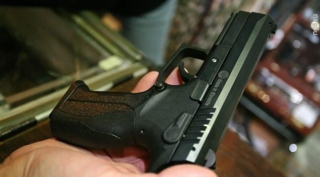 Женщина застрелила соседа покоммуналке на В.О. из-за ремонта