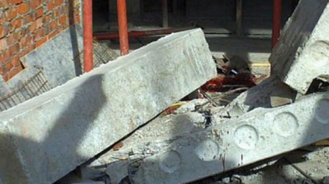 ВИвановской области ребенка насмерть завалило кирпичами