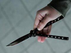 17-летняя девушка обвиняется в вооруженном нападении на двух азиатов