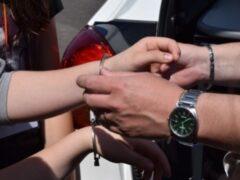 Петербуржец «попался» полиции в Невском районе с 90 граммами гашиша