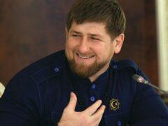 Экс-мэр Сургута Александр Сидоров поздравил с праздником чеченских братьев
