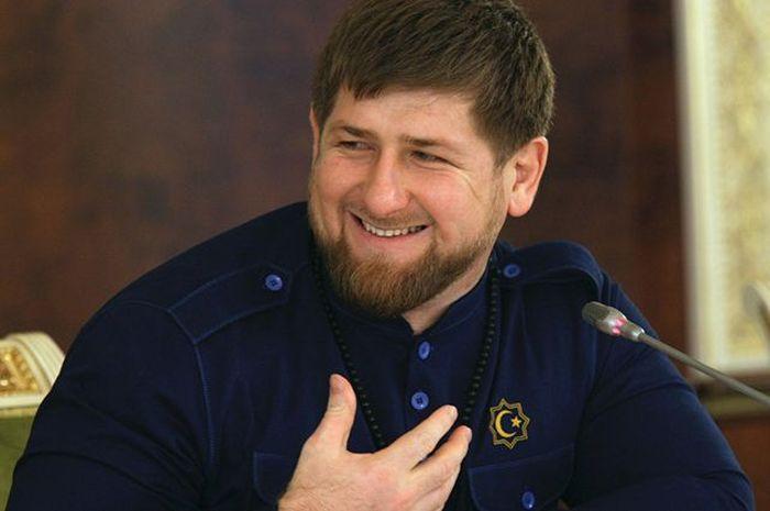 «Просторы иресурсы Югры для чеченских братьев»— Александр Сидоров