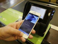 Оплата билетов на поезда РЖД через айфон – уже реальность