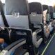 Женщина родила на борту самолета
