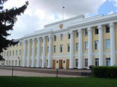 Депутаты ЗК Нижегородской области, недовольные схемой избрания спикера, сорвали первое заседание