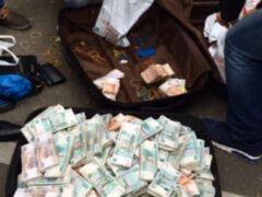 В Петербурге инкассатор получил шесть лет за кражу 32 миллионов