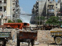 В результате теракта на свадьбе в Сирии погибли не менее 22 человек