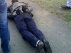 В Красноярском крае две женщины задержали вооруженного грабителя