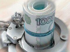 В Прикамье инкассатор инсценировал ограбление на семь миллионов