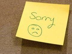 Вежливый мошенник кинул костромича и извинился перед ним с помощью смс