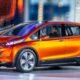 LG ожидает, что General Motors реализует в 2017 году более 30 тыс. электрокаров Chevrolet Bolt