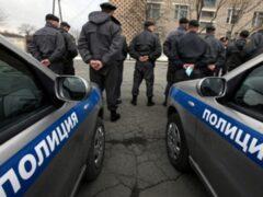 Полиция ищет педофила, изнасиловавшего девочку в парке в Москве