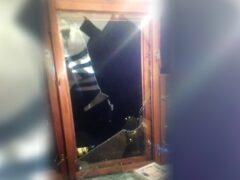 В квартире на северо-востоке Москвы произошел взрыв