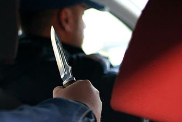 нож такси
