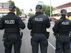 В Германии мигрант выколол глаза и откусил губы своей жертве