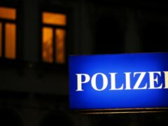 Во Франкфурте-на-Майне неизвестный порезал четырех человек