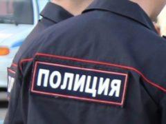 В Белинском районе похитили химикаты на 500 тысяч рублей
