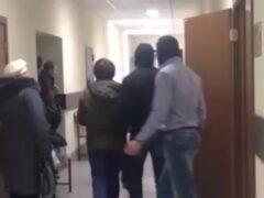 В Петербурге арестовали шестерых подозреваемых в терроризме