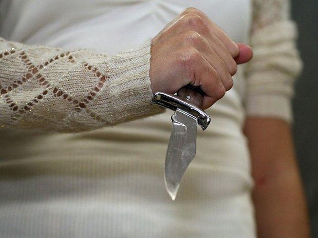 Девушка убила приятеля завмешательство вееличную жизнь