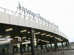 Полиция раскрыла кражу в аэропорту «Пулково»