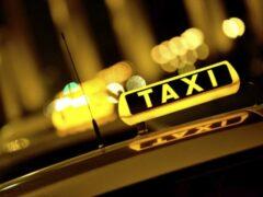 В Сочи машина такси насмерть сбила двух женщин в 10 метрах от перехода