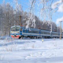 Из Петербурга в Петербург: Новый год можно встретить в поезде