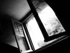 В Хабаровске 10-летняя девочка упала из окна заброшенной казармы