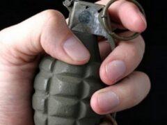 Пришедшего к жене с гранатами дебошира осудили