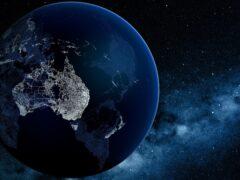 Ученые: Австралия дрейфует из-за изменений центра массы Земли