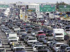 Автопроизводители намерены заблокировать действующие в США нормы выбросов выхлопных газов