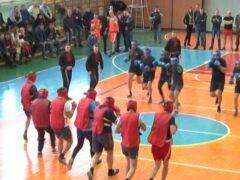 Команда белгородской нацгвардии выиграла соревнования силовых структур