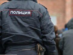 Подросток получил ранение на юго-западе Москвы