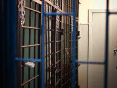 В Курской области мужчина умер в изоляторе временного содержания