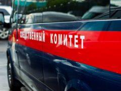 Ольшанский стрелок, раненный при задержании, доставлен в больницу