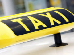Двое воров из Кропоткина напали на таксиста и угнали его машину