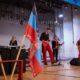 Группа «Ренессанс» из Астрахани дала концерты в нескольких городах ДНР